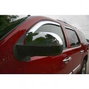 Putco Mirror Cover Upper Tahoe 07   NT25-4641  - Chrome Trim - RV Part Shop USA