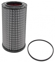 K&N Filters Replacemnt Air Filter-Hdt   NT25-5935  - Automotive Filters