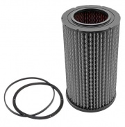 K&N Filters Replacement Air Filter Hdt   NT25-5941  - Automotive Filters