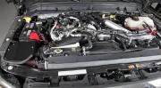 K&N Filters 2011 Super Duty Diesel   NT25-5965  - Filters - RV Part Shop USA