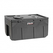 """DeeZee Toolbox Poly Utility Chest 39\\""""   NT25-8163  - Tool Boxes - RV Part Shop USA"""
