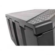 DeeZee Toolbox Plastic Triangular Trailer Box   NT25-8164  - RV Storage - RV Part Shop USA