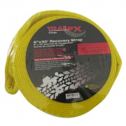 "Trail FX 6\"" R Strap 30000Lb Yl 1Pk   NT25-8277  - Towing Accessories - RV Part Shop USA"