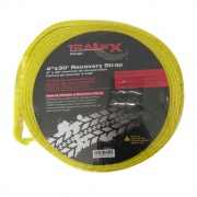 "Trail FX 4\"" R Strap 20000Lb Yl 1Pk   NT25-8278  - Towing Accessories - RV Part Shop USA"