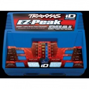 Traxxas 8Amp Dual Charger   NT25-8841  - Books Games & Toys