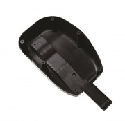Lippert Power Speaker Drive Head Back Cover Black   NT37-0310  - Patio Awning Components/Parts - RV Part Shop USA