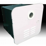 Girard Products GSWH-2 Tankless White   NT42-3250  - Water Heaters - RV Part Shop USA