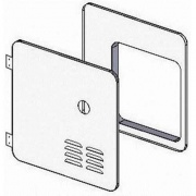 Girard Products GSWH-2 Door Kit Atwood/Suburban 10G   NT42-3253  - Water Heaters - RV Part Shop USA