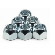 Dexter Axle 1/2-20 Wheel Nut   NT46-1805  - Wheels and Parts