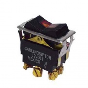 Cummins Onan Deluxe Rocker Switch   NT48-2098  - Generators - RV Part Shop USA