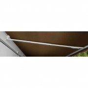 Carefree RV Rafter w/Gs White/Whit   NT60-3697  - Awning Parts & Accessories - RV Part Shop USA