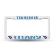 Power Decal Titans Chrome Frame   NT69-0036  - Exterior Accessories - RV Part Shop USA