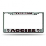 Power Decal Texas A & M Chrome Frame   NT69-0246  - Exterior Accessories - RV Part Shop USA