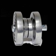 Blaylock Pintle Drawbar Eye Coupler Lock   NT69-1276  - Hitch Locks