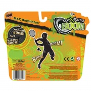 Poof-Slinky Max Bom Badminton   NT69-6891  - Books Games & Toys - RV Part Shop USA
