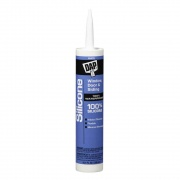 DAP Silicone White   NT69-8243  - Glues and Adhesives - RV Part Shop USA