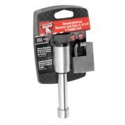 Bulldog/Fulton Stainless Steel Combo Lock Set   NT69-8443  - Hitch Locks