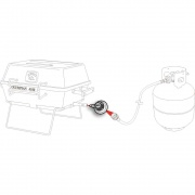 Camco LP Control Valve Re   NT69-8586  - Camping and Lifestyle