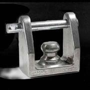 Blaylock Bulldog Coupler Lock   NT69-8654  - Hitch Locks