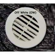 """D & W Heat Vent 4\\"""" Off White   NT69-8747  - Furnaces"""