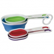 Progressive Intl Collapsible Measuring Cup   NT69-9541  - Kitchen