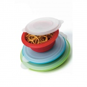 Progressive Intl Collapsible Storage Bowls   NT69-9544  - Kitchen