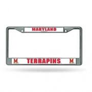 Power Decal Maryland Chrome Frame   NT70-0501  - Exterior Accessories - RV Part Shop USA