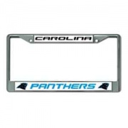Power Decal Panthers-Cr Chrome Frame   NT70-0537  - Exterior Accessories - RV Part Shop USA