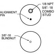 Firestone Ind Ar Airbag   NT94-4930  - Handling and Suspension - RV Part Shop USA
