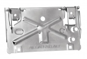 DrawTite Fold Down License Plate Holder   NT94-8334  - Exterior Accessories