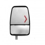 Velvac Replacement Convex Glass   NT97-3666  - Towing Mirrors - RV Part Shop USA