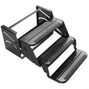 """Elkhart Tool & Die Step 24\\"""" Triple 9\\"""" Rise  NT04-0161  - RV Steps and Ladders"""