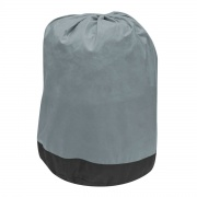Classic Accessories PolyPro 3 Molded Fiberglass Trailer Cover  NT01-0908  - R-Pod/Teardrop Covers