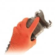 Camco Disp Nitrile Gloves 30Ct  NT02-0126  - Sanitation