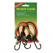 """Coghlans 20\\"""" Strech Cords - Pk/2  NT03-1919  - Camping and Lifestyle"""