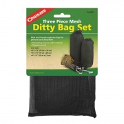 Coghlans Mesh Ditty Bag Set  NT03-1945  - Laundry and Bath - RV Part Shop USA