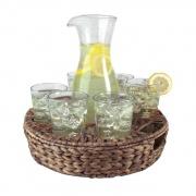Fleming Sales Garden Terrace Beverage Set  NT03-2257  - Outdoor Cooking - RV Part Shop USA