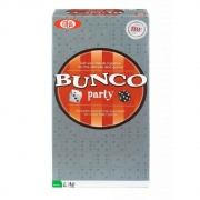 Poof-Slinky Bunco  NT03-2262  - Games Toys & Books
