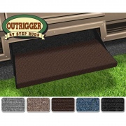 Prest-O-Fit Outrigger 23 Choc Brn  NT04-0289  - RV Steps and Ladders