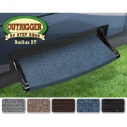 Prest-O-Fit Outrigger Rad Xt Atl Blu  NT04-0298  - RV Steps and Ladders
