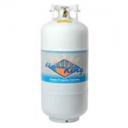 YSN Imports LP Cylinder 40Dot Opd  NT06-0617  - LP Gas Products