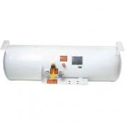 YSN Imports 29.3 Gal RV ASME Vapor Cylinder  NT06-0648  - LP Gas Products