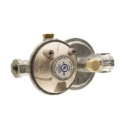 Cavagna Two-Stage Regulator Kit  NT06-0847  - LP Gas Products