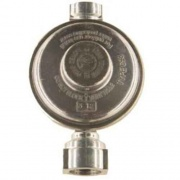 Cavagna Single-Stage 11 Wc Regulator  NT06-0892  - LP Gas Products