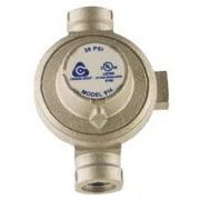 Cavagna Single-Stage Regulator  NT06-0893  - LP Gas Products