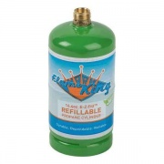YSN Imports 1 Lb Refillable Cylinder  NT06-0903  - LP Gas Products