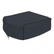 Classic Accessories Air Conditioner Cover Atwood Air Com Blk  NT08-3843  - Air Conditioner Covers