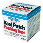 KST Coatings Instant Patch Tape White  NT13-0626  - Roof Maintenance & Repair