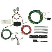Blue Ox Ez Lght 14-17 Jeep Chrk  NT14-1205  - EZ Light Electrical Kits