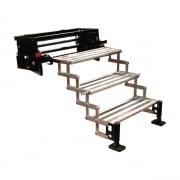 "Torklift 25.5\\"" Three Step Glowstep Revolutio  NT14-1786  - RV Steps and Ladders"
